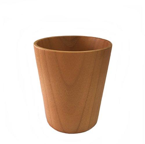 (タワタワ) tawatawa 天然木製 フリーカップ/ナチュラル 直径8....