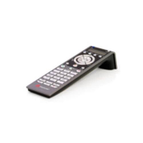 POLYCOM 2201-52556-001 HDX Remote Control for HDX Series codecs English Polycom 2201-52556-001 Polycom Hdx Remote Control - 7 [並行輸入品]