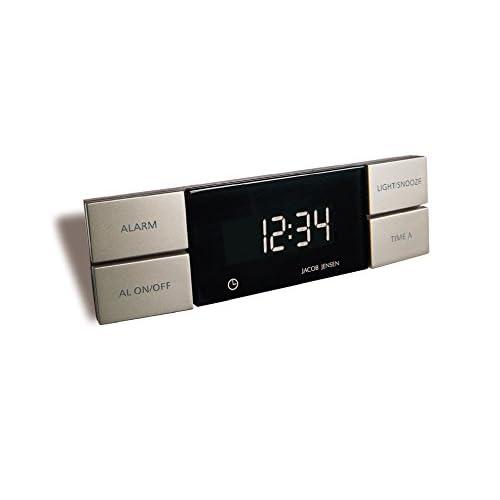 JACOB JENSEN ウェザーステーション Alarm Clock アラームクロック AS112