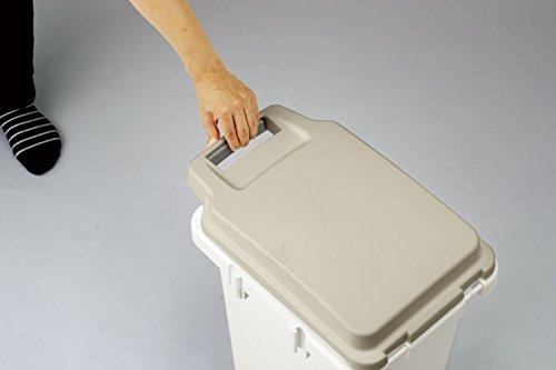 【臭わないものからリビング用まで】ゴミ箱の人気おすすめ商品9選のサムネイル画像