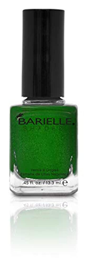 BARIELLE バリエル アイリッシュグリーン 13.3ml Lily of the Valley 5227 New York 【正規輸入店】