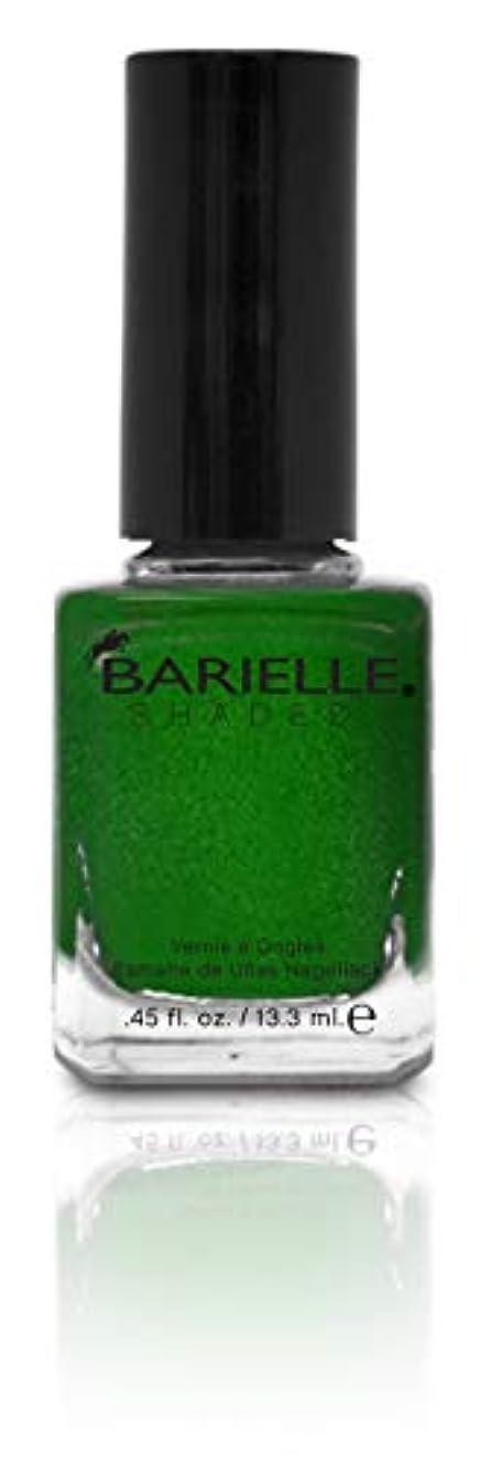 強調永久談話BARIELLE バリエル アイリッシュグリーン 13.3ml Lily of the Valley 5227 New York 【正規輸入店】
