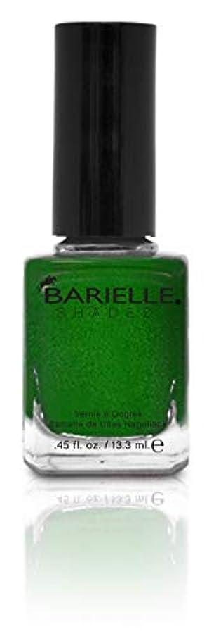 成り立つ倒産推測BARIELLE バリエル アイリッシュグリーン 13.3ml Lily of the Valley 5227 New York 【正規輸入店】