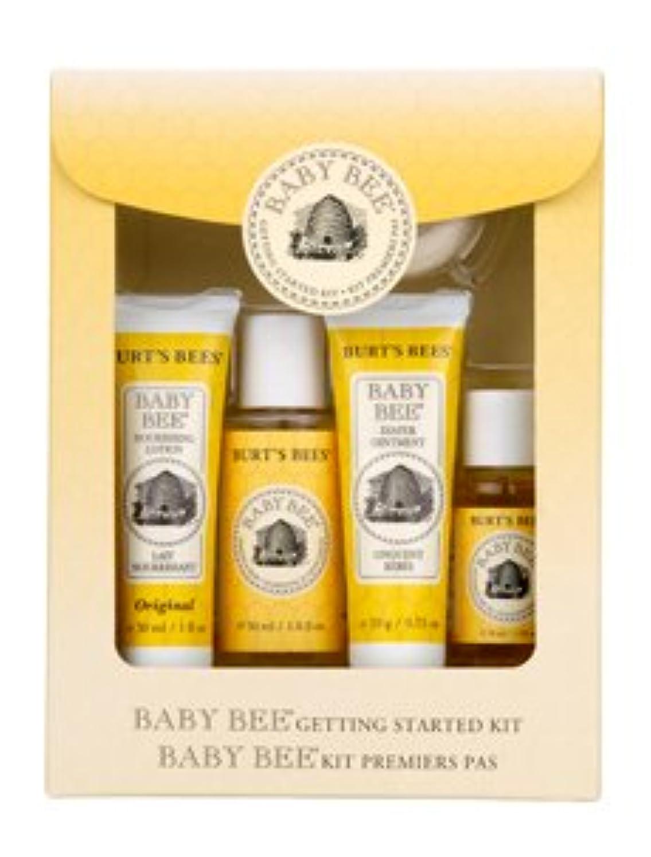 通り抜けるシーン他の日Baby Bee ベビースターターキット Getting Started Kit