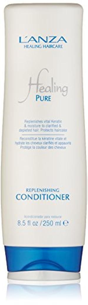 コピー野菜限りHealing Pure by L'Anza Replenishing Conditioner 250ml by L'anza