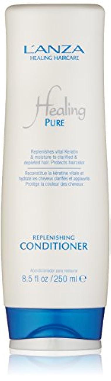 市民少ないコンテンポラリーHealing Pure by L'Anza Replenishing Conditioner 250ml by L'anza