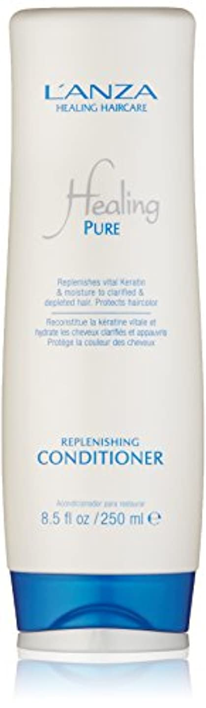 Healing Pure by L'Anza Replenishing Conditioner 250ml by L'anza