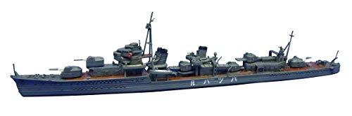 1/700 ウォーターライン No.454 日本海軍駆逐艦 初春 (1933)
