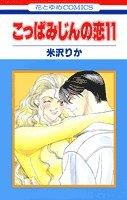 こっぱみじんの恋 11 (花とゆめCOMICS)の詳細を見る