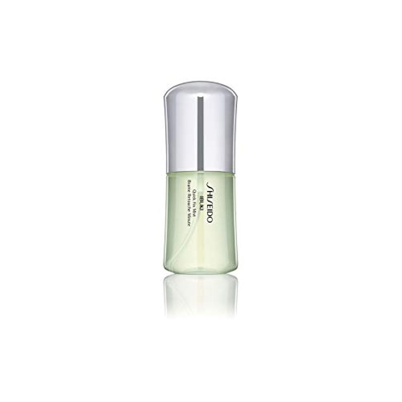 寝るカリング石鹸[Shiseido] 資生堂伊吹クイックフィックスミスト(50ミリリットル) - Shiseido Ibuki Quick Fix Mist (50ml) [並行輸入品]