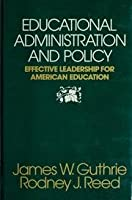 Educational Administration and Policy