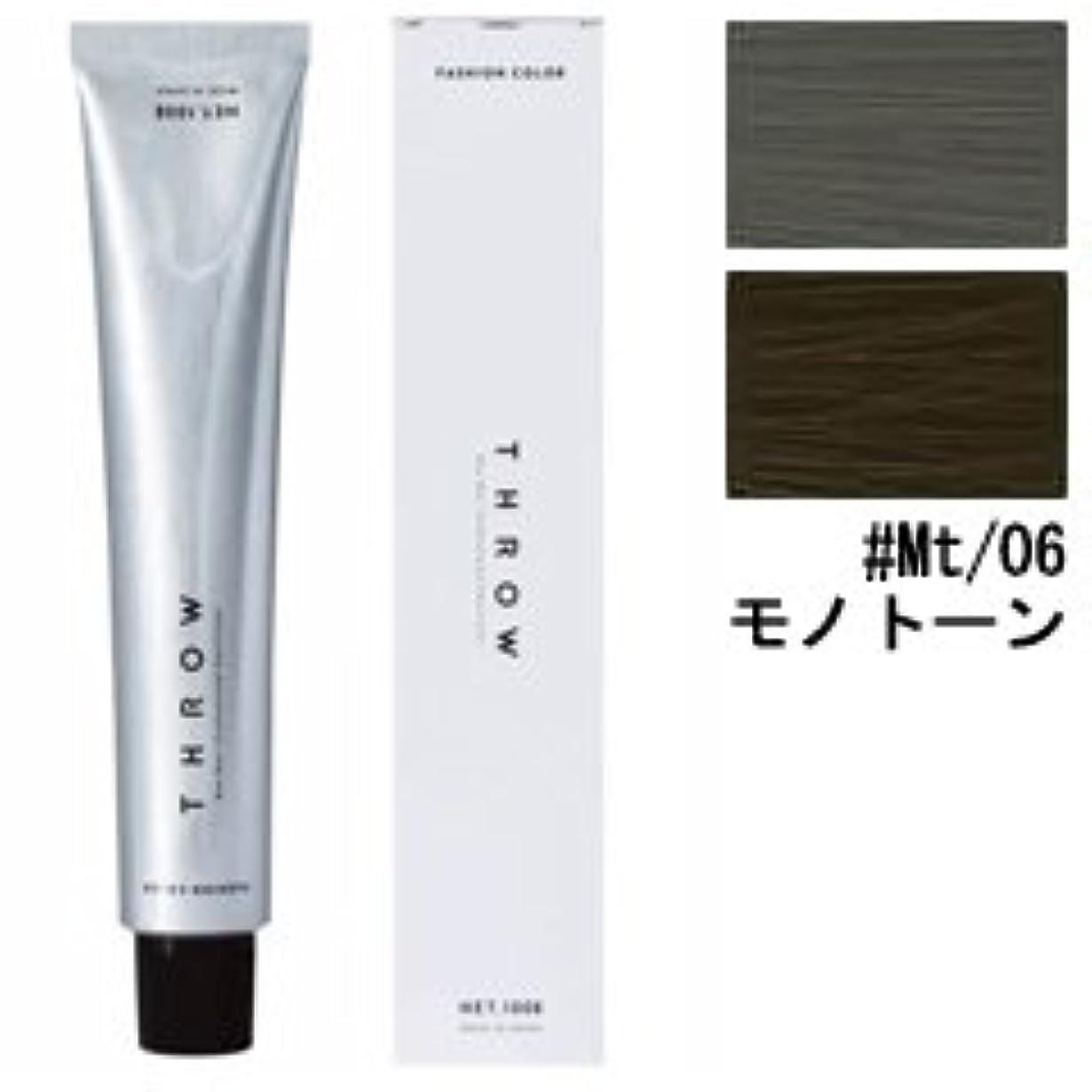 著名な手数料ゆるい【モルトベーネ】スロウ ファッションカラー #Mt/06 モノトーン 100g