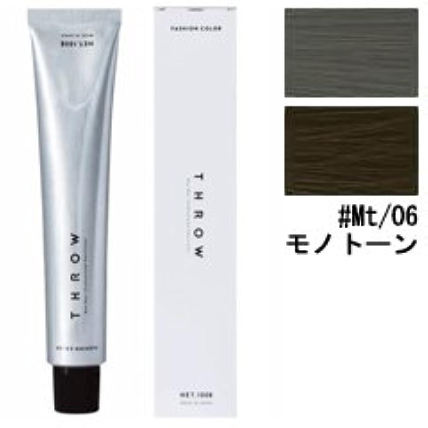スロット震え酸っぱい【モルトベーネ】スロウ ファッションカラー #Mt/06 モノトーン 100g