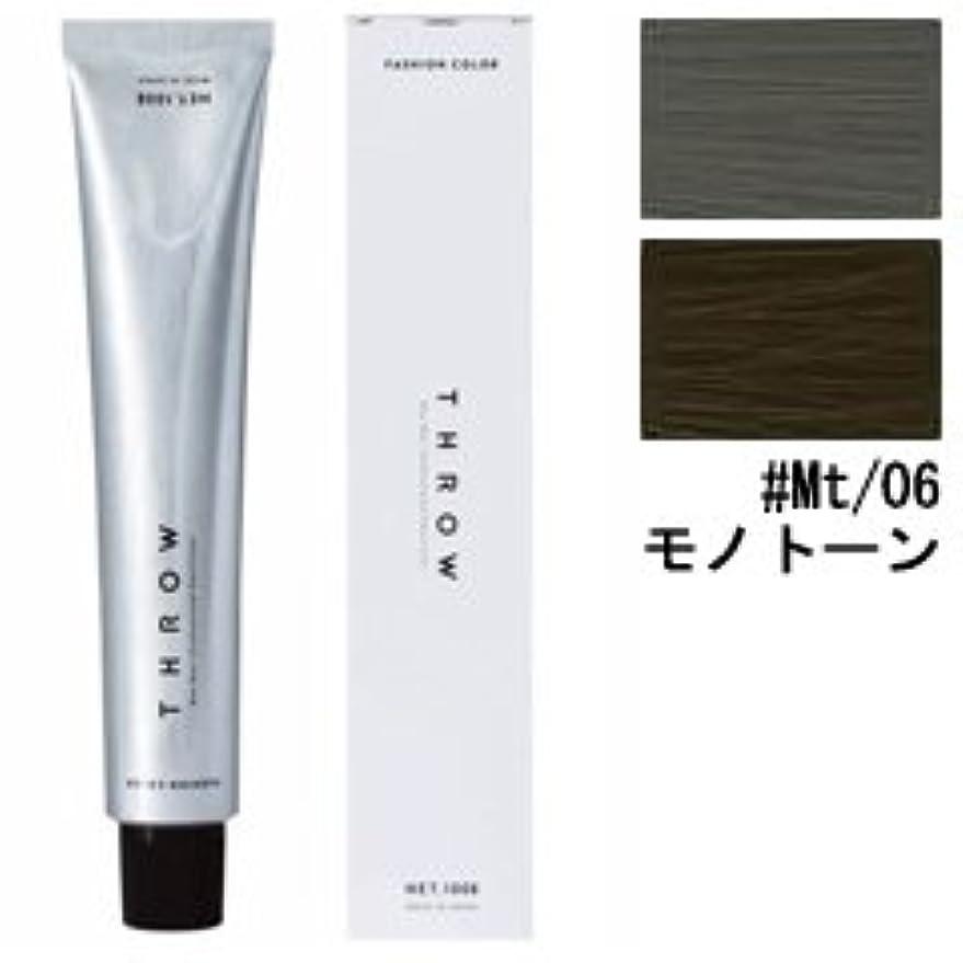 スペードレッスン汚れる【モルトベーネ】スロウ ファッションカラー #Mt/06 モノトーン 100g