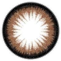 AngelColor( エンジェルカラー ) バンビ シリーズ【 アーモンド 】 カラコン 1ヶ月 1箱1枚入【 度あり 】 【PWR】-4.75