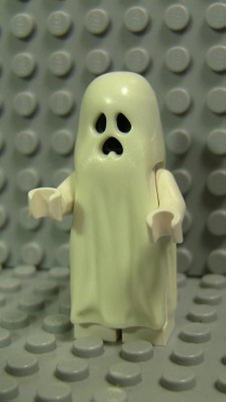 レゴ ミニフィグ【モンスターファイター 043】 Ghost_A