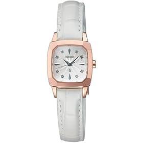 SEIKO (セイコー) 腕時計 LUKIA ルキア 菅野美穂セレクト SSVX108 レディース