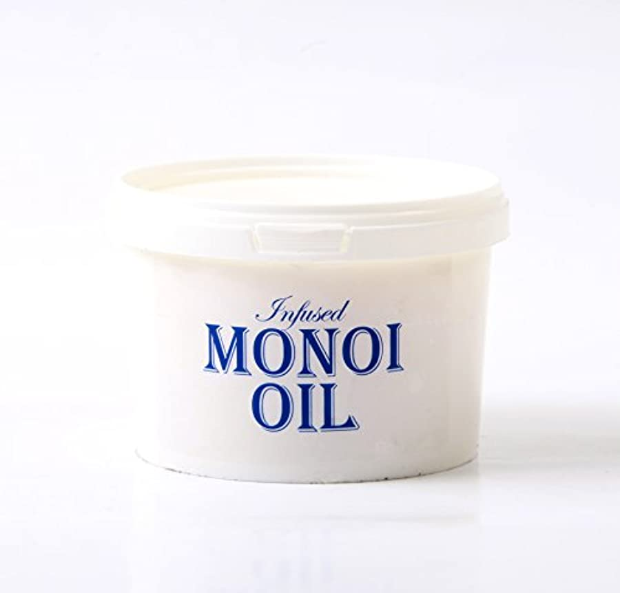 責任確かなタールMystic Moments   Monoi Oil Infused - 500g