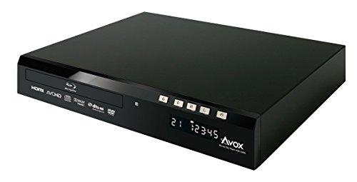 C-MEX AVOX ブルーレイディスクプレーヤー HBD-2280S
