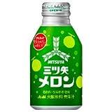 アサヒ 三ツ矢 メロン 300mlボトル缶 24本入