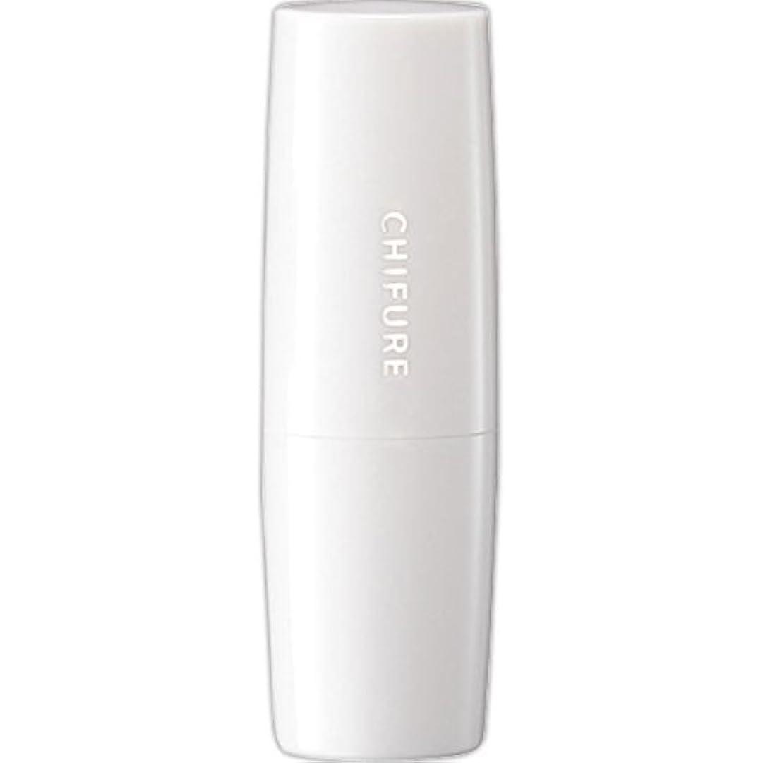 汗シャワーアスレチックちふれ化粧品 口紅ケース ホワイト 1