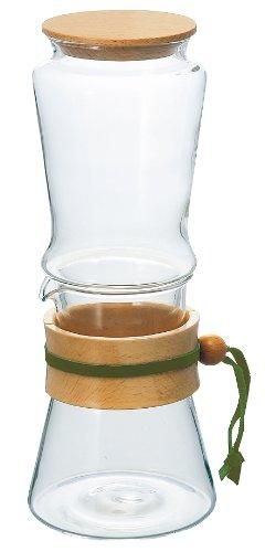 ハリオ 氷出し茶ポット KDP-2T