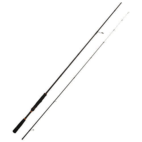 メジャークラフト チヌロッド スピニング トリプルクロス クロダイソリッドモデル TCX-S782ML黒鯛 釣り竿