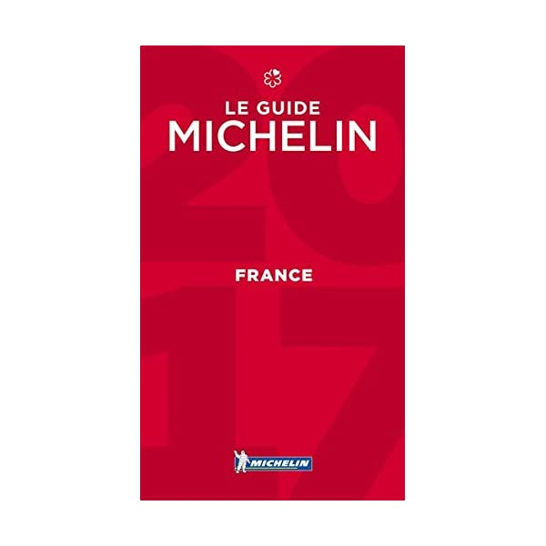 Michelin Red Guide 2017 ...の商品画像