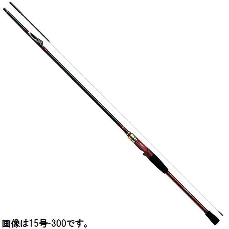 広大な愛人司書ダイワ(Daiwa) 船竿 ベイト アナリスター 瀬戸内インターライン 25-300 釣り竿
