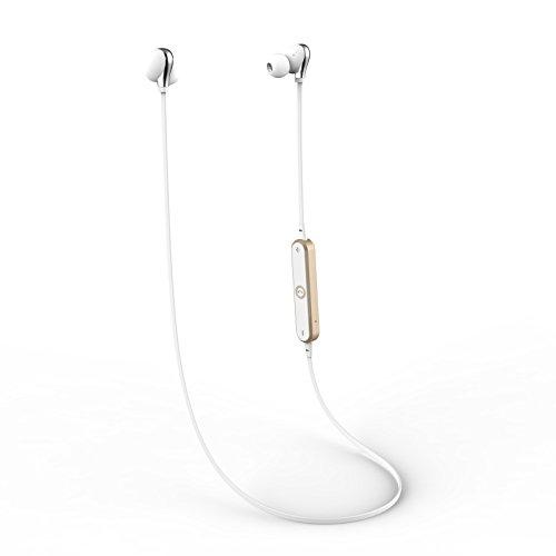 SUNG-LL【安心保証】S360 Bluetooth イヤホン 高音質 ハンズフリー通話 防汗 防滴 スポーツ仕様 ワイヤレス イヤホン