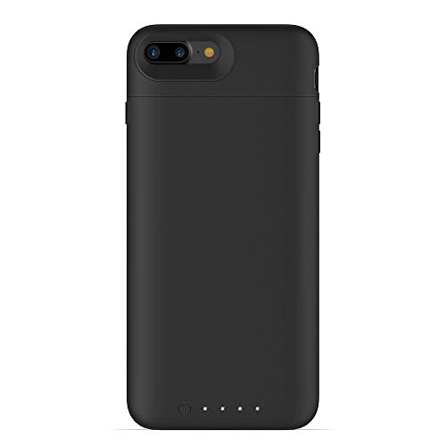 mophie juice pack air for iPhone 8 Plus/7 Plus Qiワイヤレスバッテリーケース ブラック MOP-PH-000164
