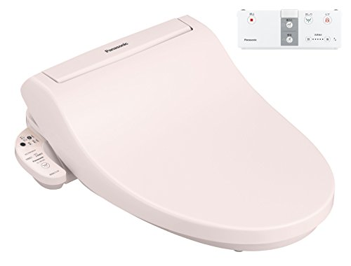 [해외]파나소닉 온수 세정 변기 뷰티 트 레 W 순간 식 파스텔 핑크 DL-WH40 - P/Panasonic hot water washing toilet seat Beauty · Toilet W instantaneous pastel pink DL-WH40-P