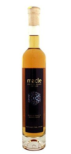 アイスシードル マクル 瓶375ml