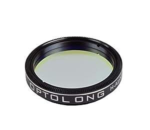 【国内正規品】 OPTOLONG 天体観測 撮影用フィルター H-Alpha (12nm) 31.7㎜ SY0025A