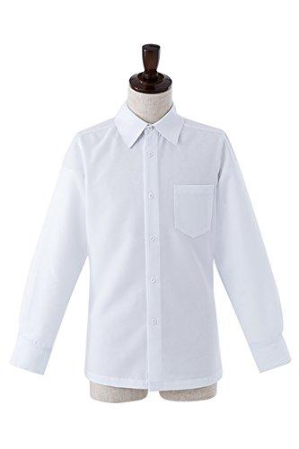 ACOSオリジナル  学生服 ver.2 白 Sサイズ