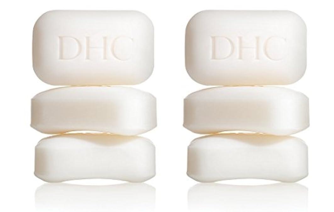 カバーシリーズ恐怖症DHCホワイトソープ