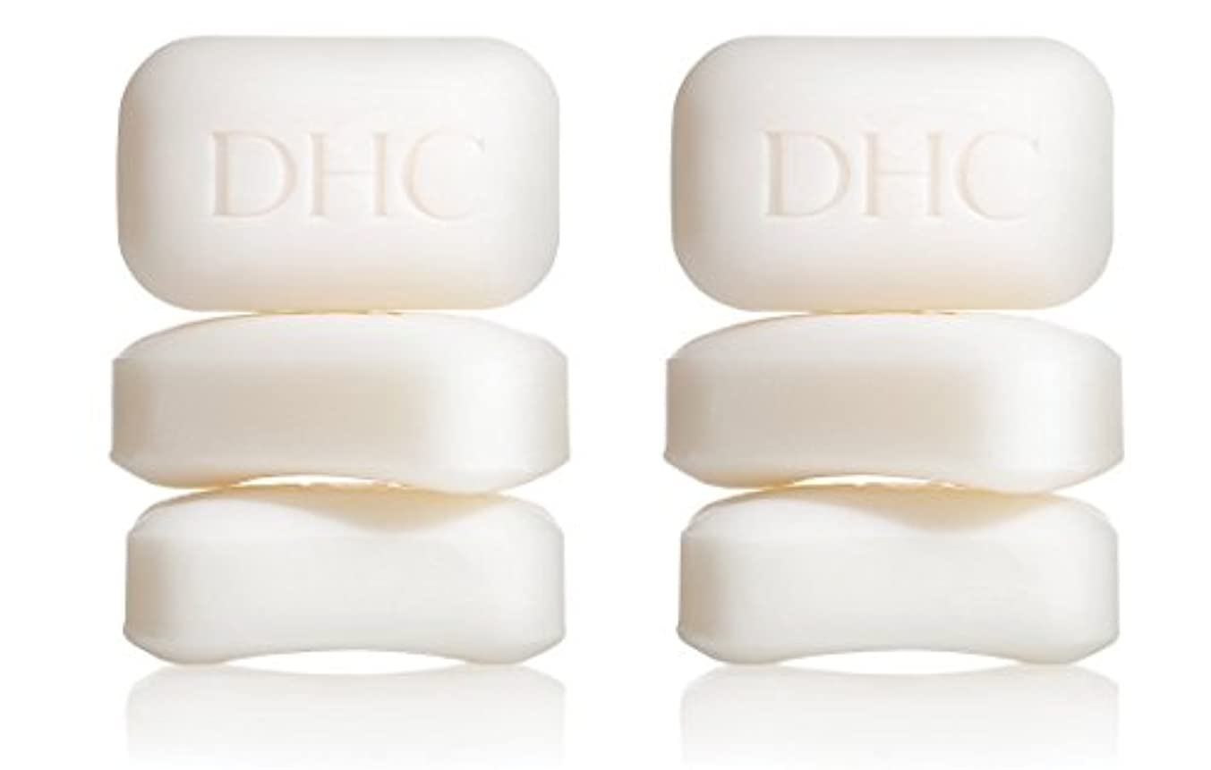 解決する優先成功するDHCホワイトソープ