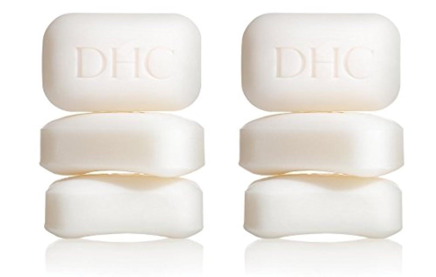 もろい複製する現実DHCホワイトソープ