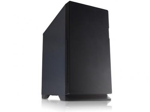USB3.0/SSD対応 静音ATXケース 静寂(SEI-JAKU)SCY-DFR5-BK