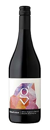 ジェムストーン オーガニック メルロー [ 赤ワイン ミディアムボディ オーストラリア 750ml ]