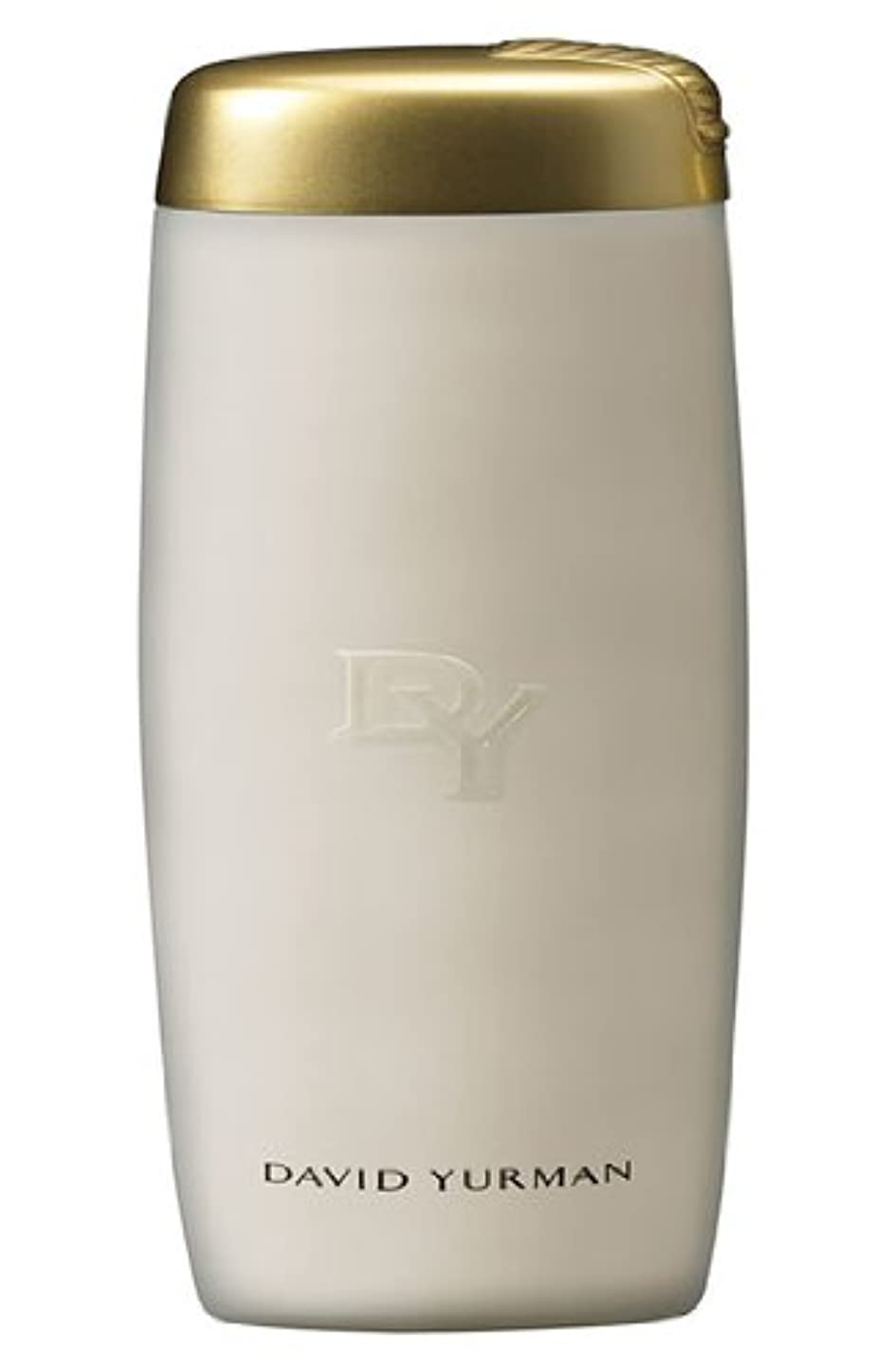 ヒット棚民主党David Yurman (デイビッド ヤーマン) 6.7 oz (100ml) Luxurious Bath & Shower Gel (箱なし) for Women