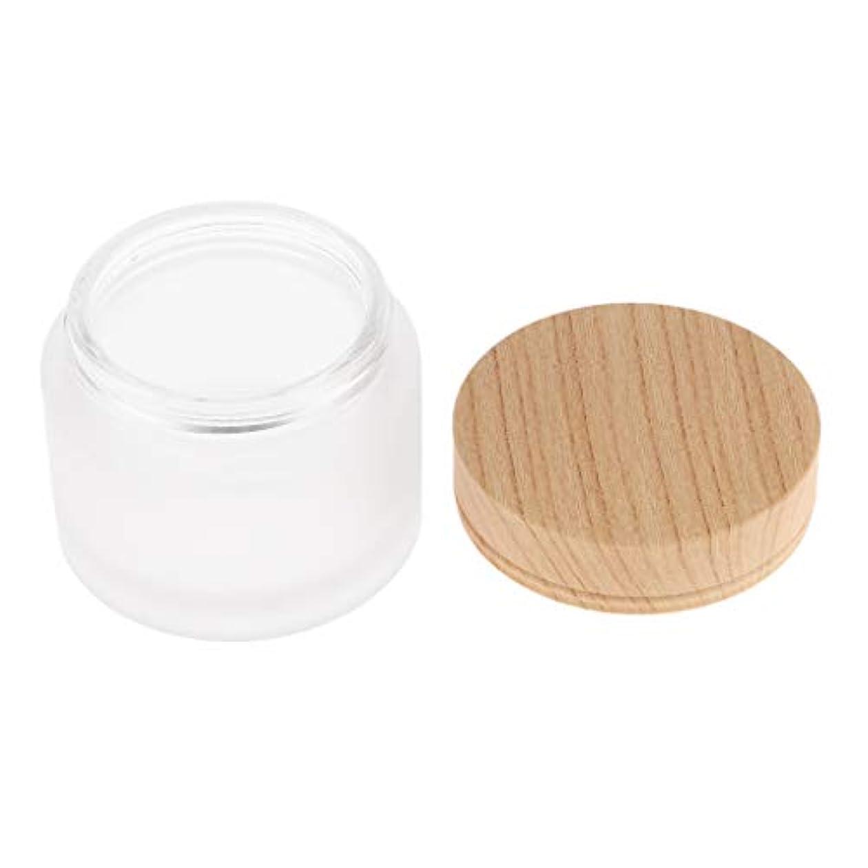 ヘルメットサイレン不器用再利用可能なフェイスクリーム保湿剤化粧容器ポット化粧品瓶缶 - 50g