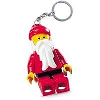 LEGO クラシックキーチェーン Santa Claus