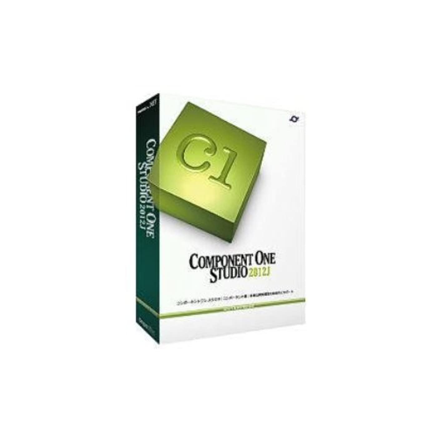 歯科のどっちでもストレスの多いComponentOne Studio for Windows Forms 2010J 5開発ライセンスパッケージ