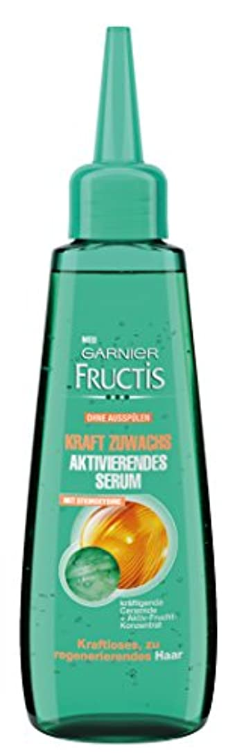 復活反逆者ワードローブGarnier Fructis Kraft Zuwachs Aktivierendes Serum, 6er Pack (6 x 80 ml)