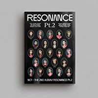 NCT - THE 2ND ALBUM RESONANCE Pt. 2 [Arrival Ver.] (CD+フォトブッ…