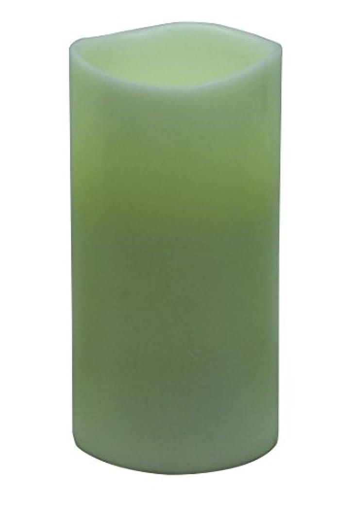 技術的な放棄する有料GKI / Bethlehem照明Encandra Pillar Candle 3 by 6-Inch 100520345