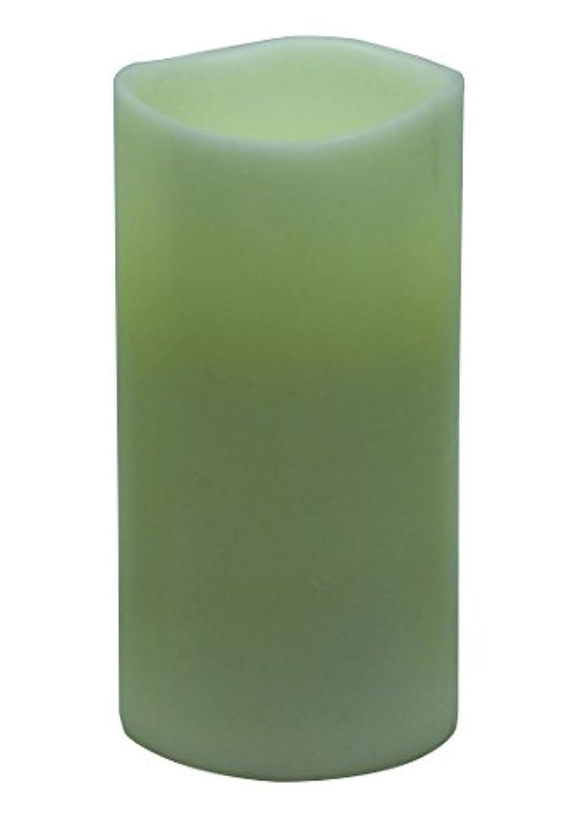 削除するシェフ動GKI / Bethlehem照明Encandra Pillar Candle 3 by 6-Inch 100520345