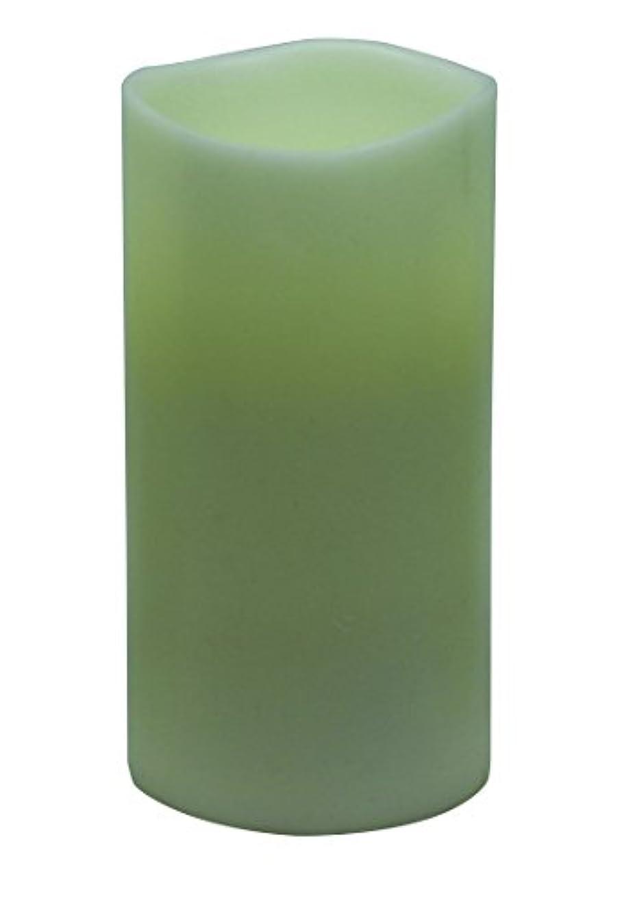 適度なアジア洞窟GKI / Bethlehem照明Encandra Pillar Candle 3 by 6-Inch 100520345
