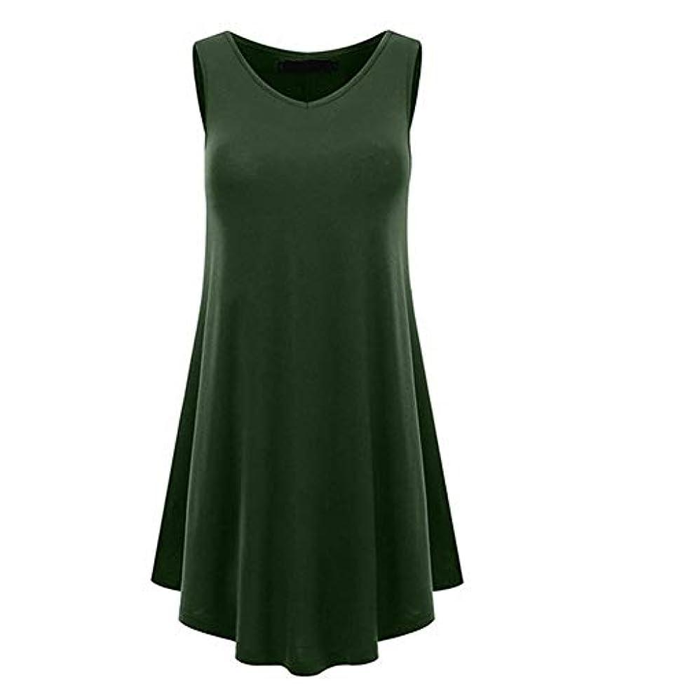 殺す市の中心部虫を数えるMIFAN の女性のドレスカジュアルな不規則なドレスルースサマービーチTシャツドレス